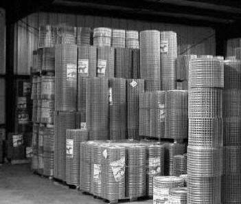 Photo of Welded Wire Inventory
